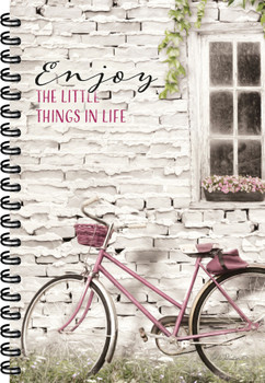 Simply Country - Journal - by Heartwarming Thoughts