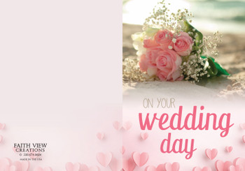 KJV Boxed Cards - Floral - Wedding Cards