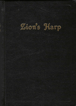 Zion's Harp Hymnal
