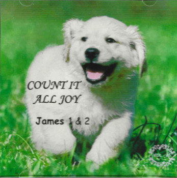Count it All Joy CD by Heartsong Singables