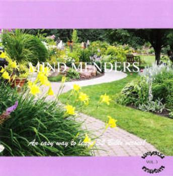 Mind Menders, Singables Vol 3 CD by Heartsong Singables
