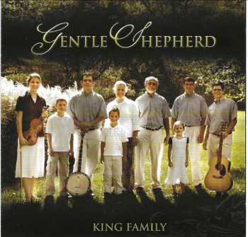 Gentle Shepherd by The Amos King Family