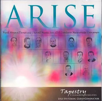 Arise by Tapestry Chamber Singers