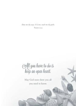 KJV Boxed Cards - Encouragement, Waves of Hope