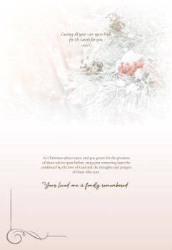 KJV Boxed Cards - Christmas, Light of the World by Heartwarming Thought