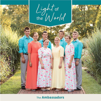 Light of the World by The Ambassadors