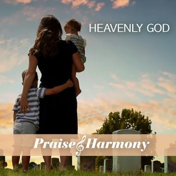 Heavenly God by Praise & Harmony - 2 CD Set with bonus Vocalist Training