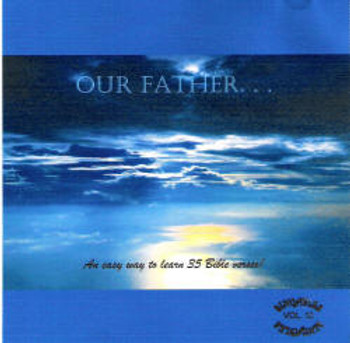 Our Father, Singables Vol 10 CD by Heartsong Singables