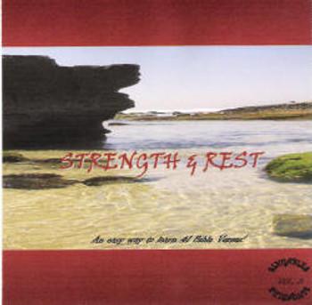 Fear Not, Singables Vol 8 CD by Heartsong Singables