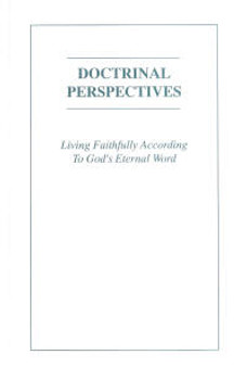Doctrinal Perspectives - Book