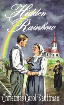 Hidden Rainbow - Book by Christmas Carol Kauffman