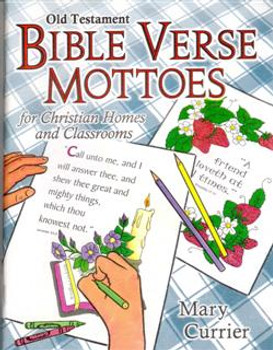 OT Bible Verse Mottoes - Book