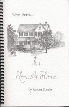 When Theres Love at Home - Book