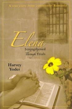 Elena - Book