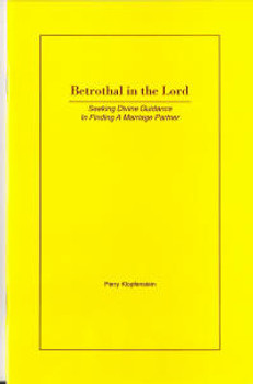Betrothal In the Lord - PDF