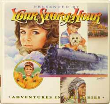 Adventures in Life Vol 11 Audio CDs by Your Story Hour