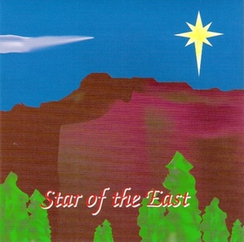 Star of the East CD