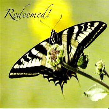Redeemed CD by Heather & Judy
