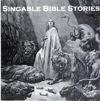 Bible Stories - KJV, Set to Song CD by Heartsong Singables