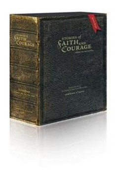 Stories of Faith & Courage Vol 1, 2, & 3 - Audio CD Set