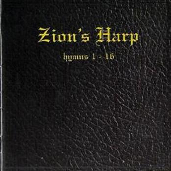 Zion's Harp CD 1