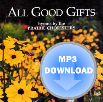 All Good Gifts Album - Download MP3