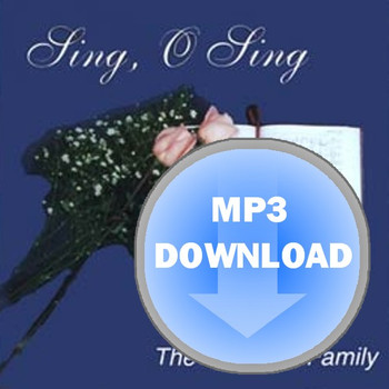 Songs Of God's Kingdom Album - Download MP3 - Melt the Heart