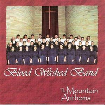Blood Washed Band CD/MP3 by Mountain Anthems