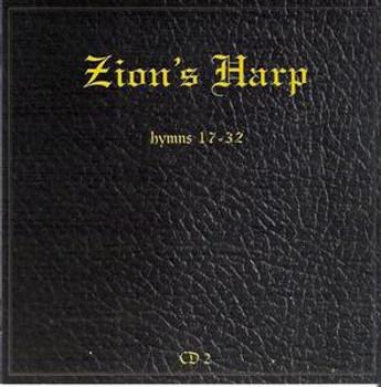 Zion's Harp CD 2