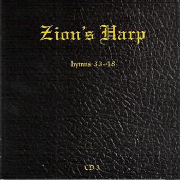 Zion's Harp CD 3