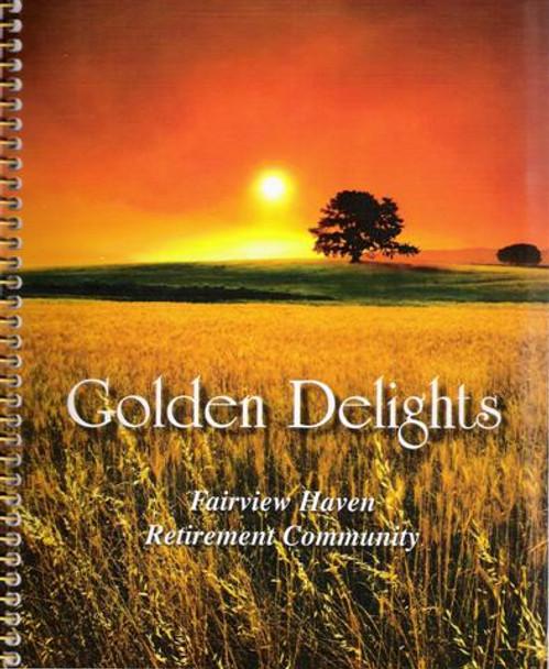 Golden Delights