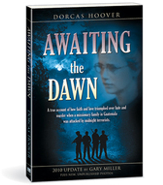 Awaiting the Dawn Book