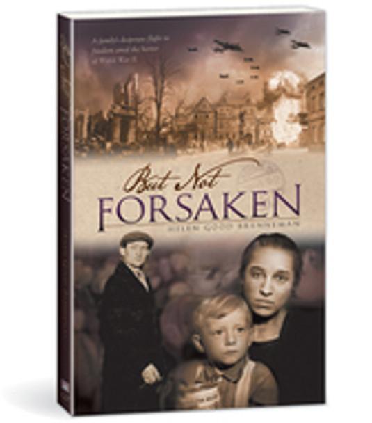 But Not Forsaken Book