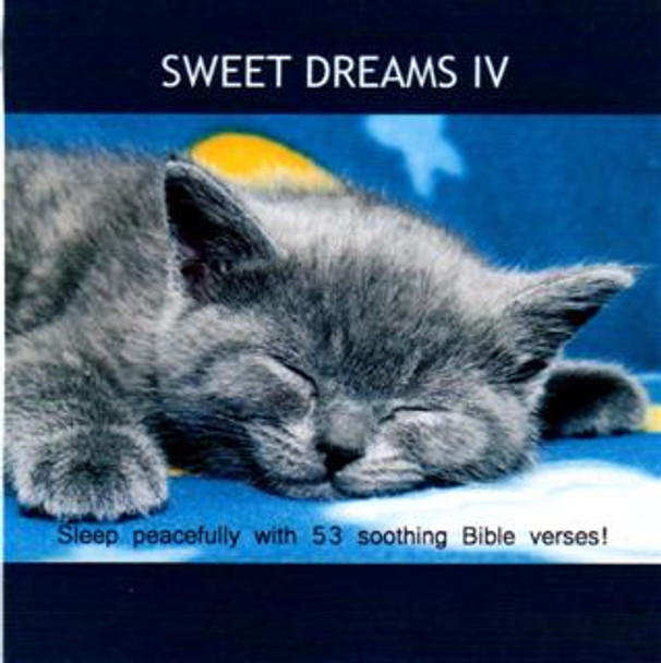 Sweet Dreams 4 CD by Heartsong Singables