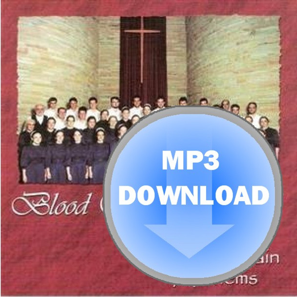 Blood Washed Band Album - Download MP3