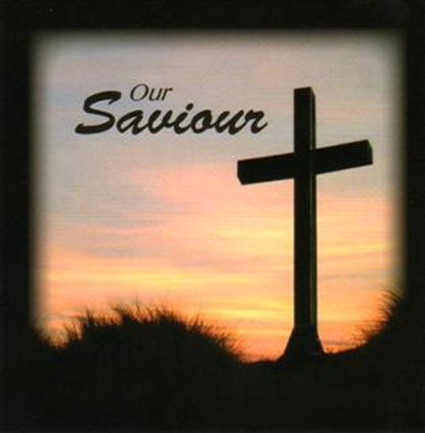 Our Saviour CD by Midwest Brothers