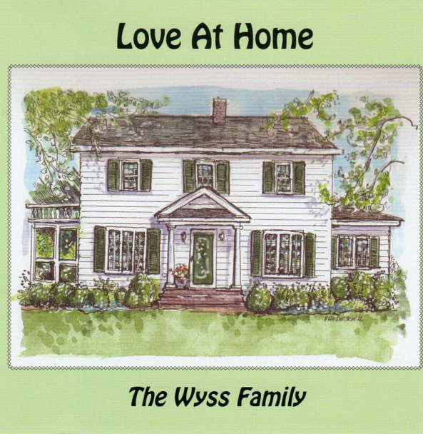 love at home by the wyss family