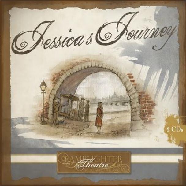 Jessica's Journey - Lamplighter Theatre Dramatic Audio CD