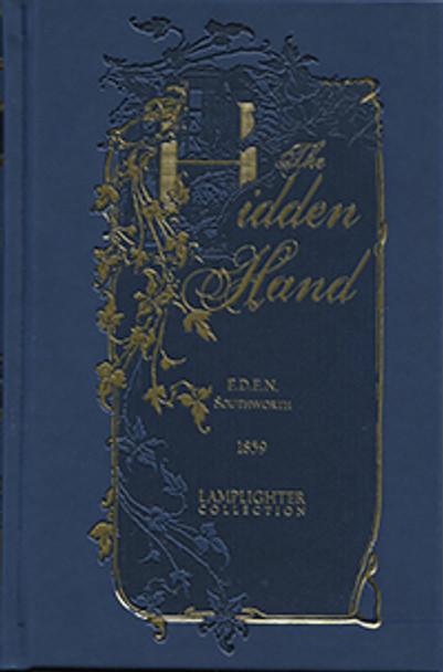 The Hidden Hand by E.D.E.N. Southworth