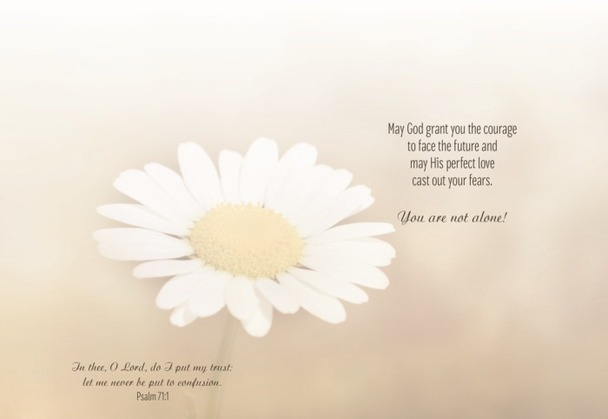 KJV Boxed Cards - Encouraging Thoughts, God's Promises by Heartwarming Thoughts
