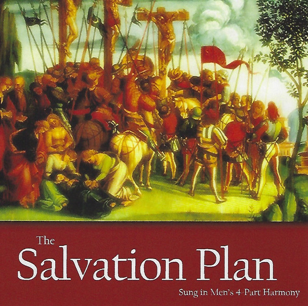 The Salvation Plan CD by Various