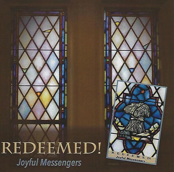 Redeemed CD by Joyful Messengers