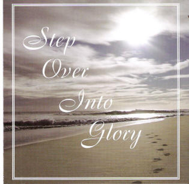 Step Over Into Glory CD by 8 AC Sisters