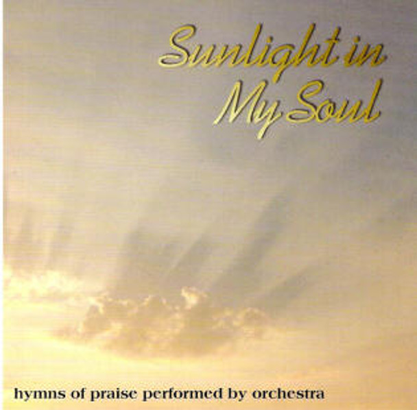 Sunlight in My Soul CD by AC Musicians