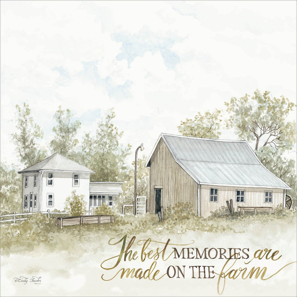 The Best Memories - Wall Plaque by Heartwood Hollow