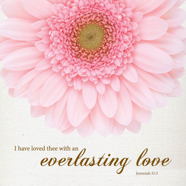 Everlasting Love - Wall Plaque by Heartwood Hollow