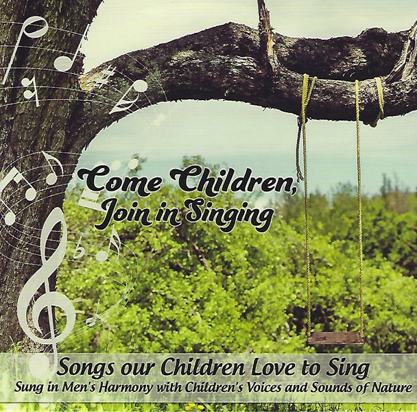 Come Children Join in Singing CD by Various
