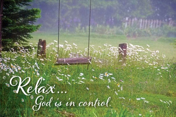 Relax - Wall Plaque by Heartwood Hollow