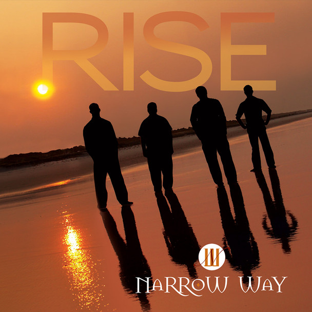 Rise CD by Narrow Way