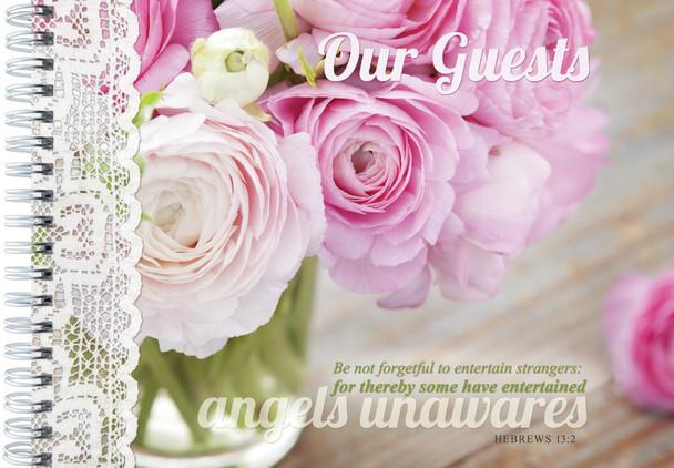 Guest Book - Angels Unawares